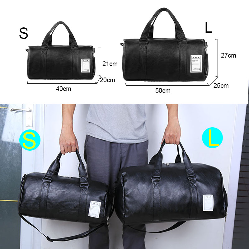 Top SaleGym-Bag Shoes Sports-Bags Travel Training Fitness Yoga Luggage-Shoulder for XA512WD Dry