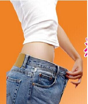 40pcs Authentic Chinese Medicine + Magnet Navel stickers Magic Lose Weight Without Side Effects Burn Fat Slimming Body Sticker