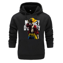 One Piece Hoodie #12