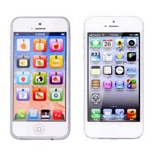 Kid Toy Cellphone dengan LED Y-phone Bahasa Inggris Belajar Ponsel Bayi Ponsel Awal Pendidikan Belajar Mainan Telepon Elektronik