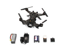 Walkera Runner 250 Racer Modular HD Camera Racing Quadcopter Drone With HD Camera image transmission Basic
