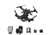 Walkera Pelari 250 Modular HD Kamera Racer Racing Quadcopter Drone Dengan HD Kamera transmisi gambar Dasar 2 W/o DEVO 7