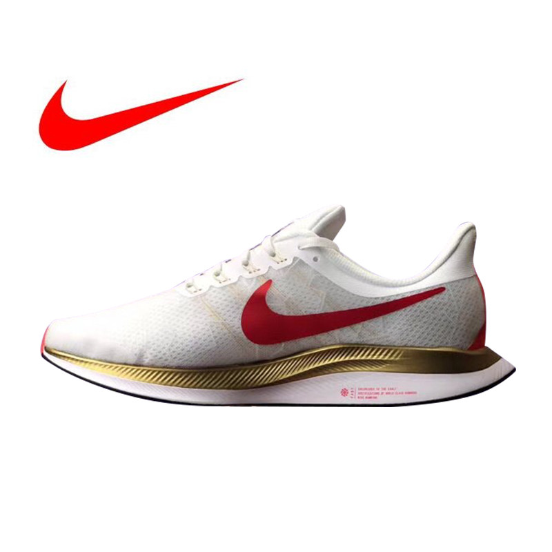 08e488e37b8 Original Nike Zoom Pegasus 35 Turbo Men Running Shoes