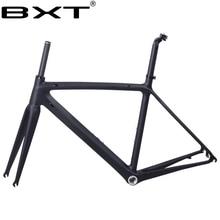 2018 Новый BXT T800 дороги углерода велосипеда Велосипеды велосипед фреймов супер свет 980 г Di2/механический гонки углерода дороге рама