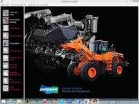 Doosan eDoctor Engine Diagnostic Software + keygen v2.3.2