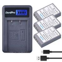 3pcs 2000mAh BLS 5 BLS5 BLS50 battery +1 LCD USB charger for OLYMPUS EP1 PL2 PL5 PL6 E PL7 E PM2 E450 E600 E620 Stylus EM10