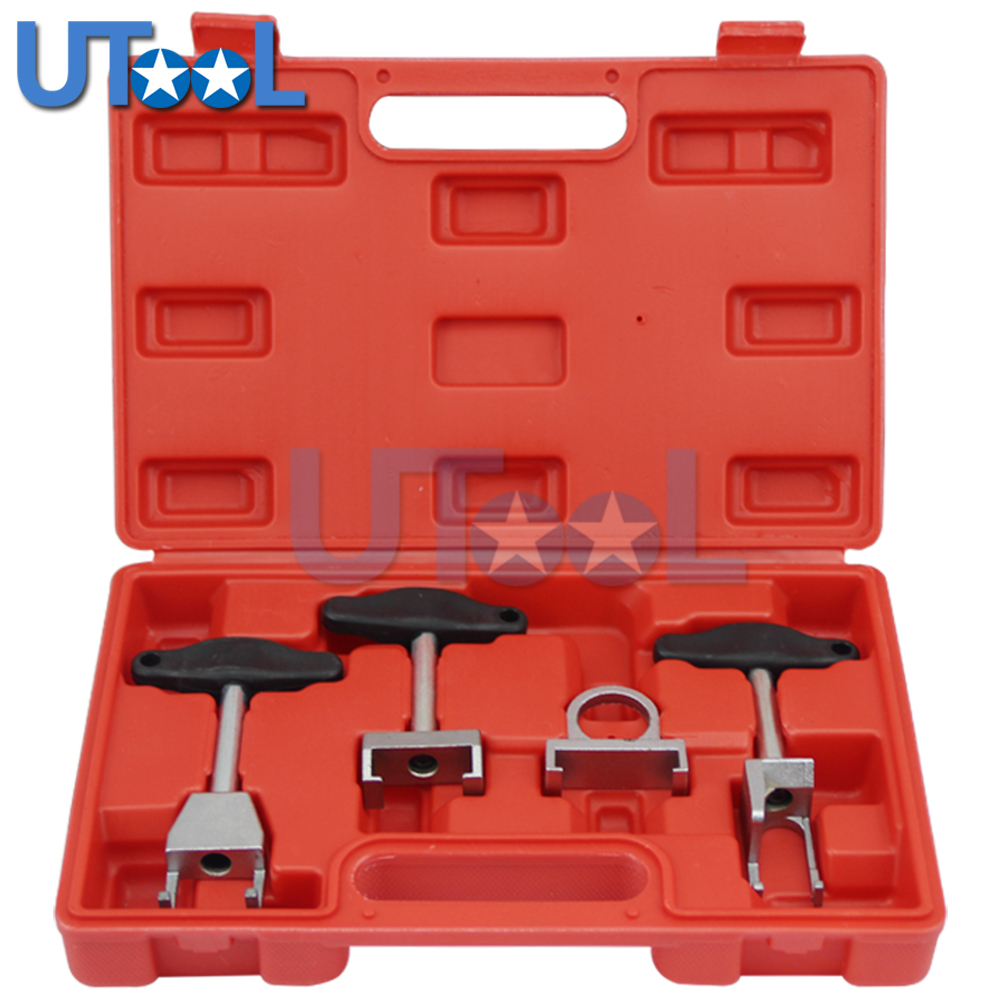 4pc Ignition Coil Puller Removal Tool Set For Audi VW Volkswagen Cars