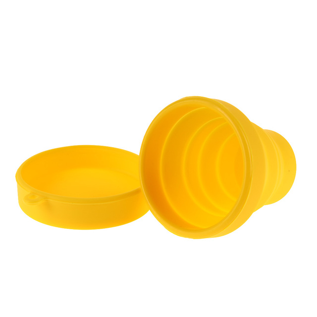 Small Foldable Water Cup