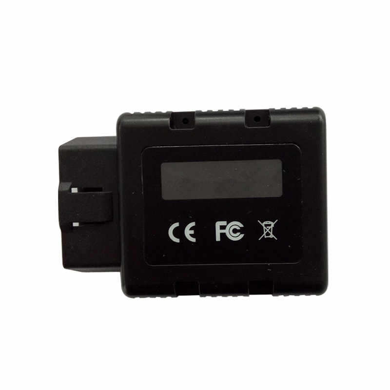 New for Renault-COM Bluetooth Car Diagnostic Tool for Renault COM  Diagnostic & Key Program Code Reader for R-enault Can Clip