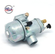 Puch moped 15 15mm bing style carb 기화기 maxi sport luxe 뉴 포트 e50 머레이