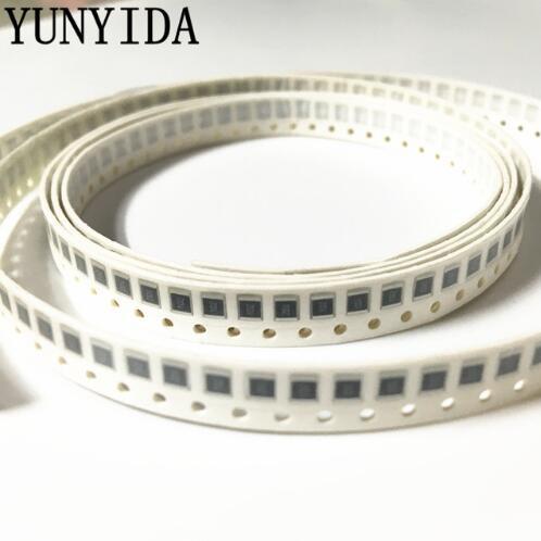 100pcs/lot  SMD Chip Resistor  1210  10K Ohm  5% 0R ~ 1M  0R 1R 10R 100R 220R 330R 470R Ohm 1K 4.7K 10K 100K Free Shipping