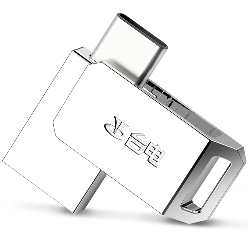 Teclast Type-C OTG USB 3.0 Flash Drive 64GB 32GB 16GB Dual Plug Pen Smart Phone Memory Mini Stick Type C