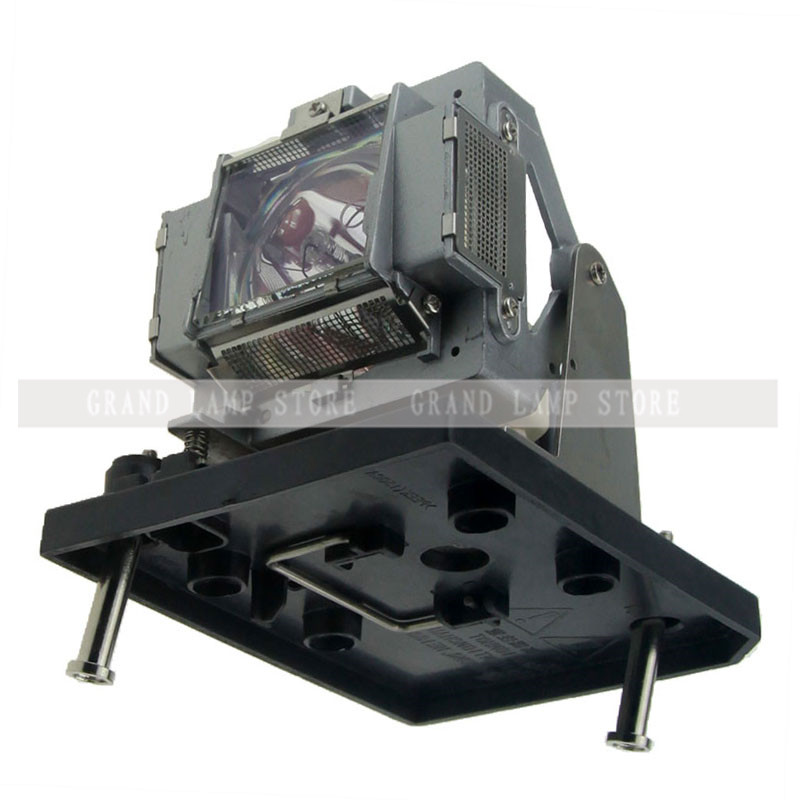 Replacement Projector Lamp NP12LP / 60002748 with Housing for NEC NP4100 / NP4100W / NP4100-09ZL / NP4100W-06FL / Happybate lh01lp replacement projector lamp with housing for nec ht410 ht510