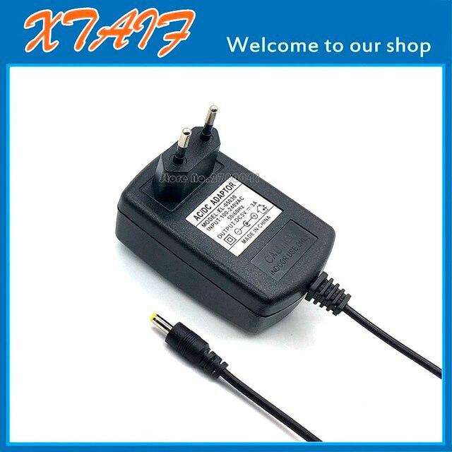 عالية الجودة 5 فولت 3A AC محول لسوني SRS XB30 AC E0530 بلوتوث اللاسلكية المحمولة رئيس امدادات الطاقة محول
