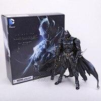 SQUARE ENIX Play Arts KAI DC COMICS NO.01 Batman PVC Action Figure Collectible Model Toy 27cm