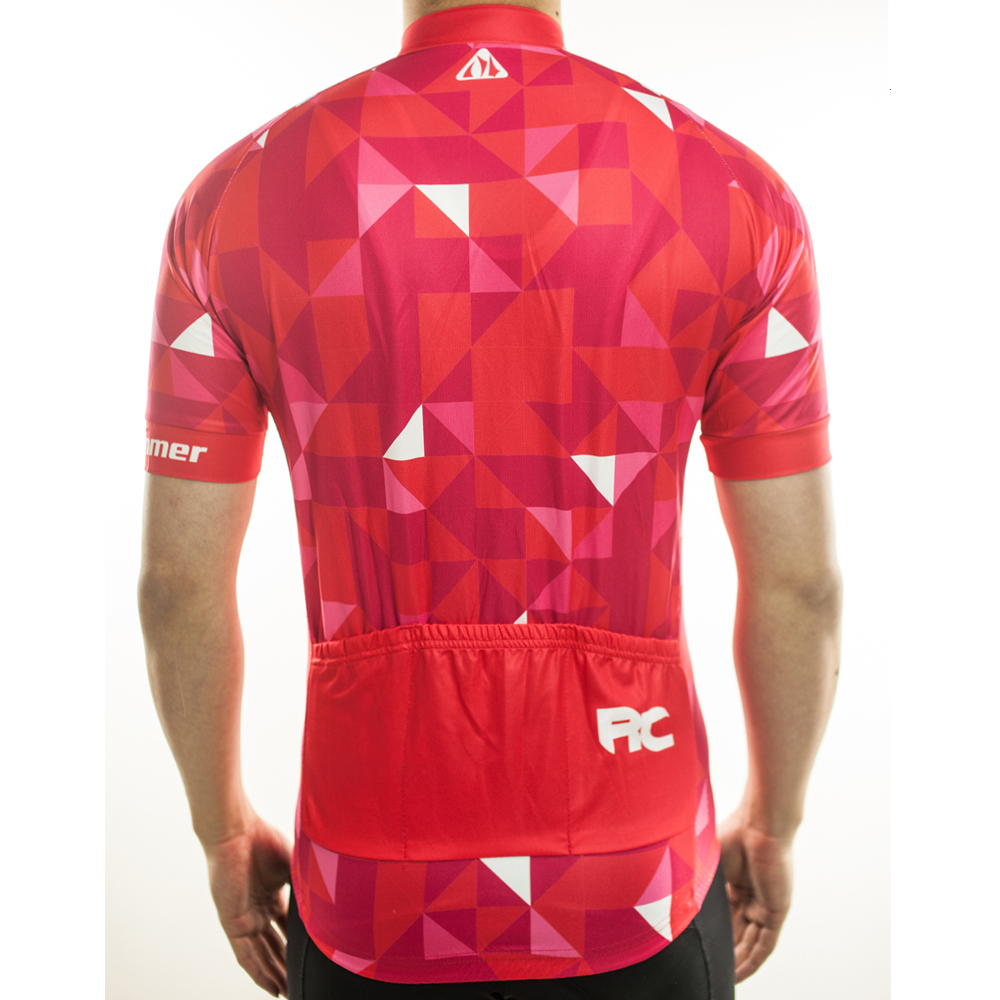 ... Racmmer Cycling Jersey MTB Bicycle Breathable Clothing Bike Wear- Short  ... 7484a323b