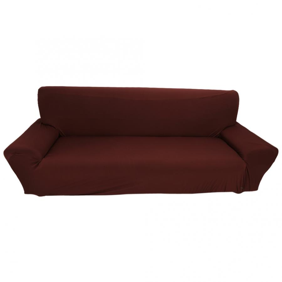 Polyester Sofa Loveseat Chair Cover