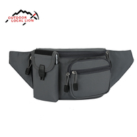 2017 New Outdoor Running Sport Waist Pack Lightweight Belt Bag Multifunction Men Women Travel Fanny Pack
