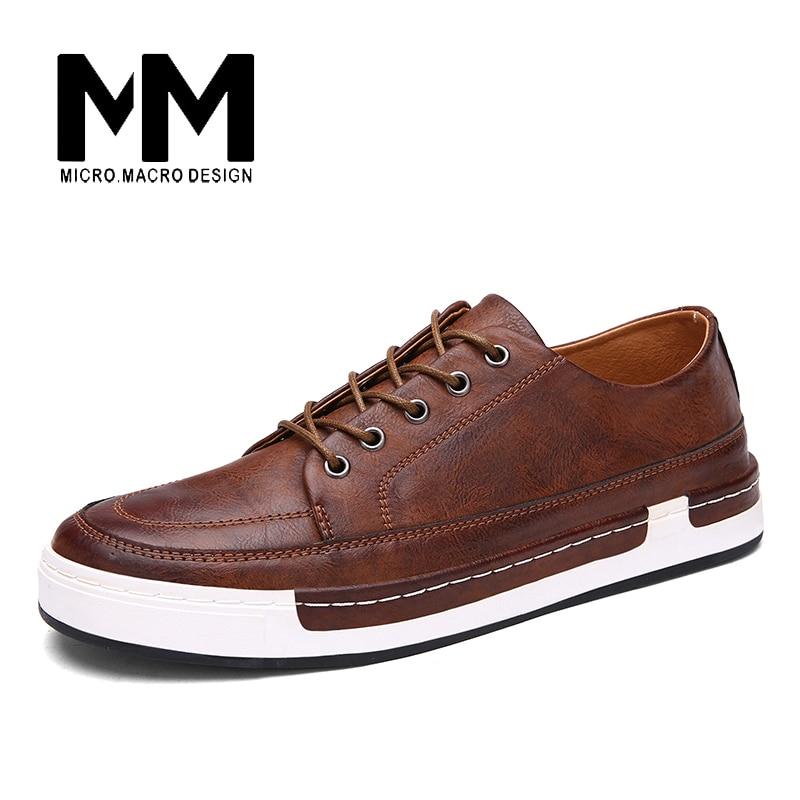 ФОТО 2017 Fashion Mens Casual Shoes Flats Man  Male Footwear  comfortable spring fashion breathable 1071