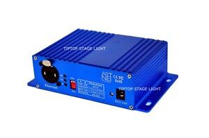 Image 3 - TIPTOP TP D16 ArtNet DMX4/8 المرحلة ضوء ArtNet/DMX ثنائية الاتجاه محول تصميم جديد 4 أنثى DMX موصل ARM المعالج