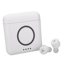 2018 Latest Bluetooth Earphone X4T TWS Wireless charge box for mobile phone HiFi Headset with Micphone Earphone for iphone x