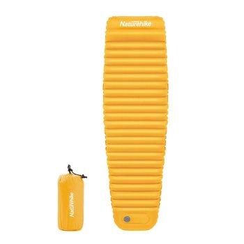 Naturehike Portable Size Moisture-proof Sleeping Pad Picnic Mat Outdoor Camping Tent Inflatable Cushion Waterproof Air Mattress