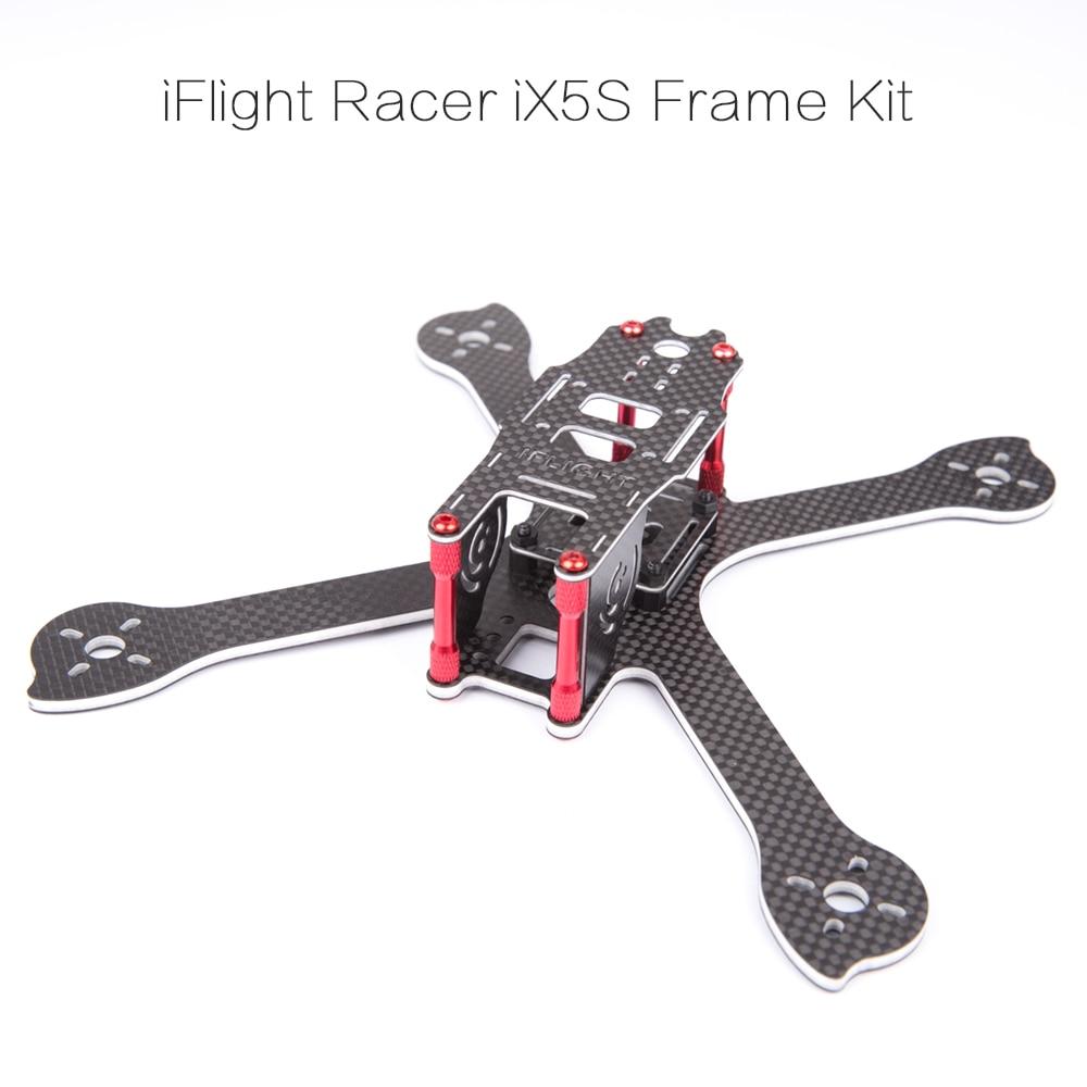 IFlight iX5S 200mm verbundwerkstoff Wahre X Rahmen kompatibel 5045 ...