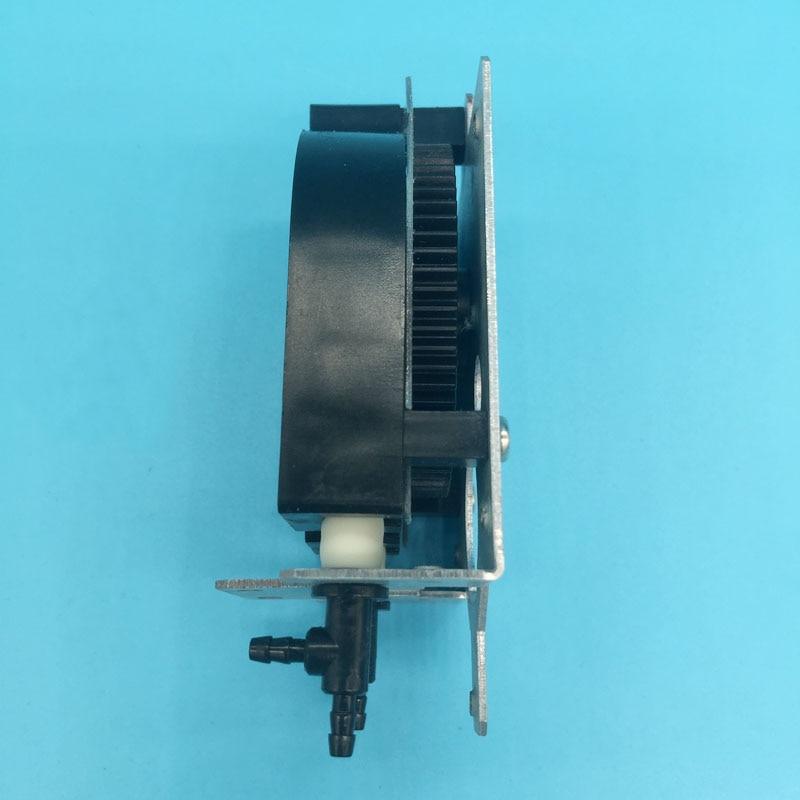 U type pump6