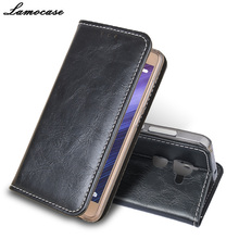For LeEco (LeTV) Le Max2 PU Leather Case Flip Cover For LeTV Max2 X820 Phone Bags With Card Holder Cases For LeEco Le Max 2