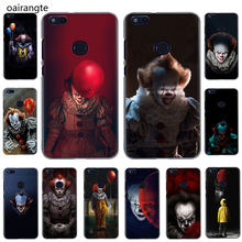 Clown Float It Hard Phone Case for Huawei Honor 20 Play 6 7 8 A C Pro 2GB/3GB 7C 5.99in 7 9 10 X Lite(China)
