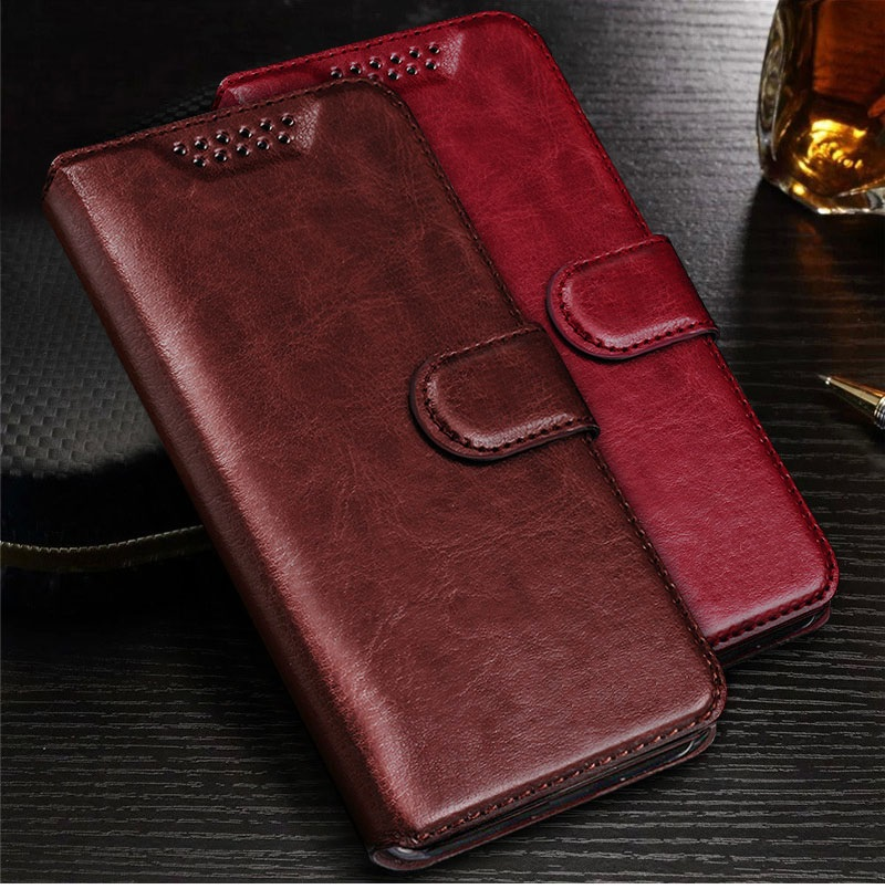 Hot Sale ! For Ginzzu ST6120 Case 5 Colors Fashion Luxury Ultra-thin Flip Leather Protective Cover For Ginzzu ST6120(China)