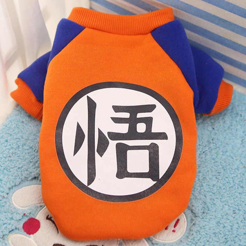 אופנה לחיות מחמד חתול תלבושות קיץ חתול אפוד הסווטשרט מפנק Mascoats Gotos בגדי לחתולים Katten מעיל Kedi בגדי סווטשירט תלבושת