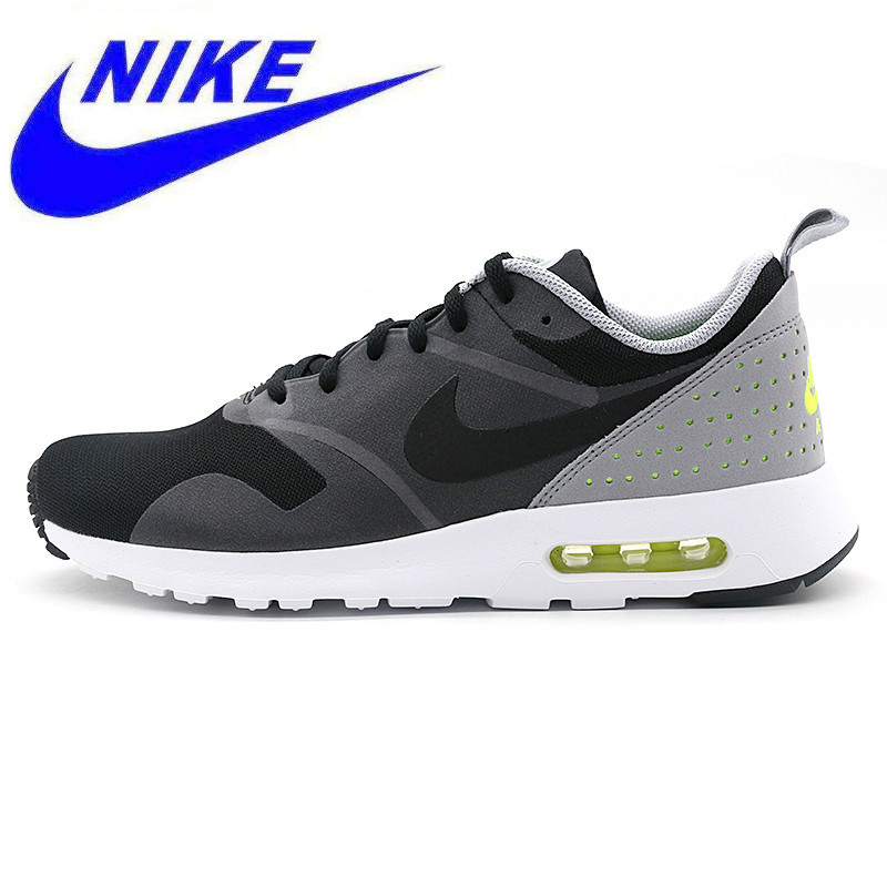 new concept 7e3d5 f27e7 Original New Arrival Nike AIR MAX TAVAS Mens Running Shoes Sneakers  705149-027