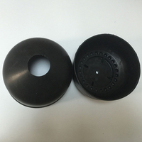Good Price 6 8L Gas Cylinder Protector Rubber Cup Air Cylinder Sleeve SCUBA Diving Tank Cover