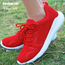 red sneakers for woman and man 2016,breathable soft comfortable athletic sport running walking shoes,zapatos,schuhes,sneakers