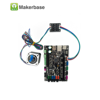 5Pcs 3D Printer Parts MKS Smoother addon module TL-Smoother for 3D printer Stepper Motor Driver