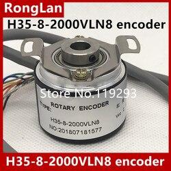 [Белла] H35-8-2000VLN8 новый корейский технологический энкодер