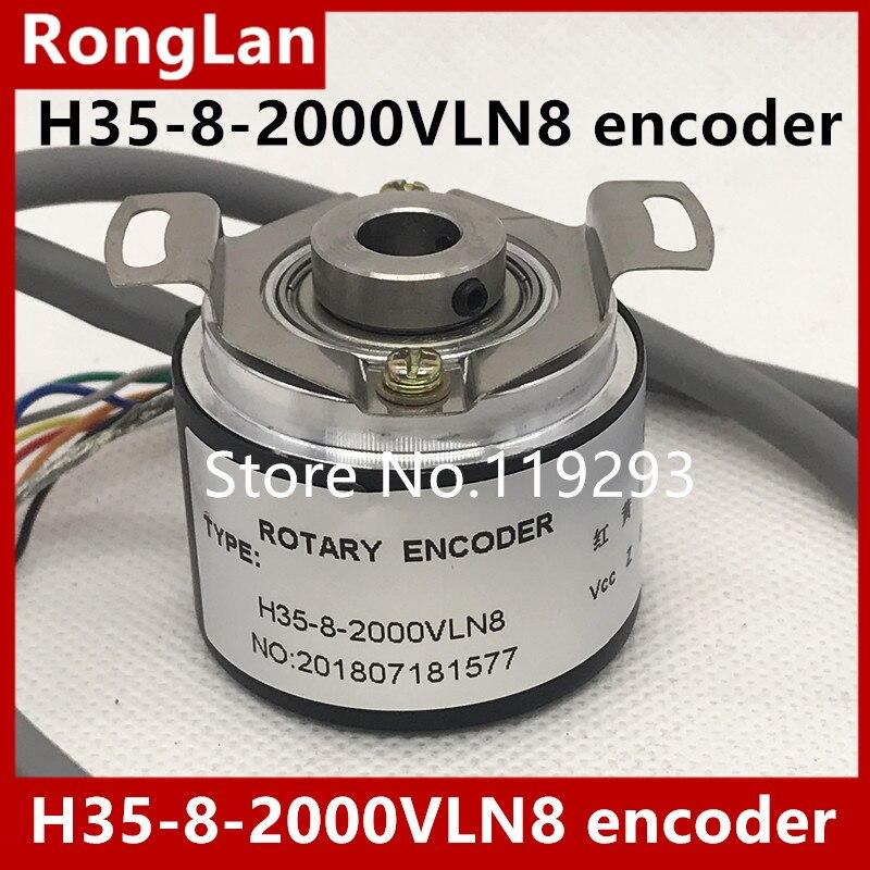 [BELLA] H35-8-2000VLN8 new Korea  technology encoder
