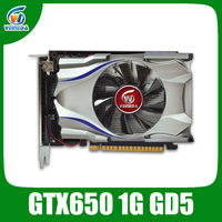 Graphics Card GTX650 1G 128Bit Video Games Card For NVIDIA Geforce Gaming