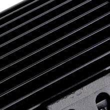 ECAHAYAKU New Tri-row 4inch 36W 6000K 12V Car Led Work Light Bar Driving Beam Pods Light for Offroad 4×4 SUV ATV Trailers Trucks