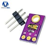 TEMT6000 Профессиональный модуль датчика света для Arduino платы окружающий светильник имитирующий интенсивность