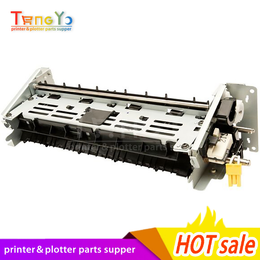 купить 95% new for HP2035 P2035/2055 Fuser Assembly RM1-6406-000 RM1-6406 RM1-6406-000CN RM1-6405-000 RM1-6405 printer part on sale по цене 2719.9 рублей