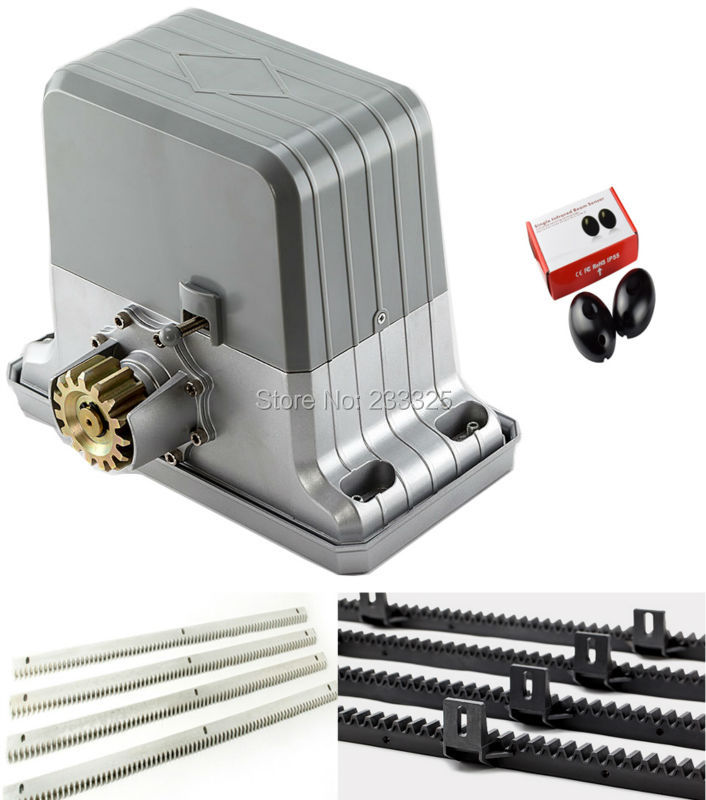 Compare Prices On Automatic Gate Motor Online Shopping: electric gate motors prices