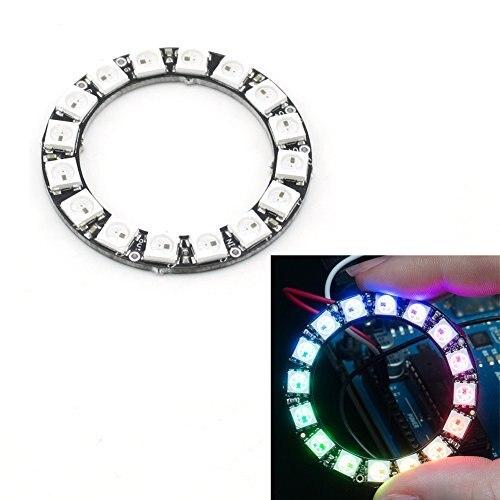 font b CJMCU b font 16 Bit WS2812 5050 RGB LED Built in Full Color