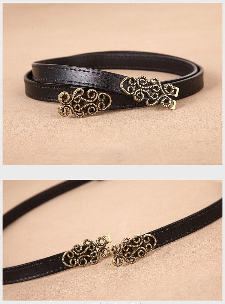 Belts (6)