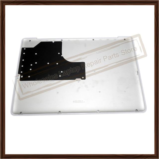 Хорошее Качество A1342 Нижней Белой Нижней Части Корпуса D Крышка Для Apple Macbook A1342 13 ''Replacement MC207 MC516 LL/2009 2010