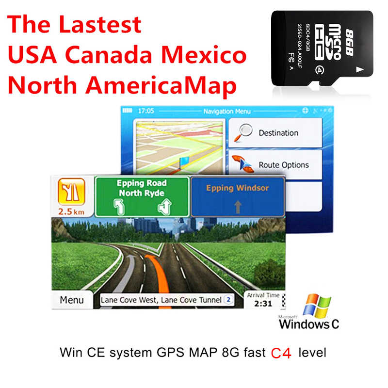 Detail Feedback Questions about Fit for WCE System Car Auto GPS ...