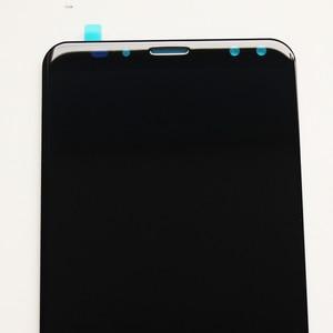 Image 4 - 5.99 인치 OUKITEL K6 LCD 디스플레이 + 터치 스크린 OUKITEL k6에 대 한 100% 원래 테스트 LCD 디지타이저 유리 패널 교체