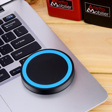 Universal Wireless Power Charging Charger Pad For Mobile Phone