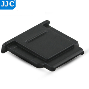 Image 2 - Copriscarpe per fotocamera calda per Sony a7C a7S III ZV1 A7R IV A7R II A77 II A9 II A6100 A6600 A6300 A6000 RX10 II sostituisce FA SHC1M